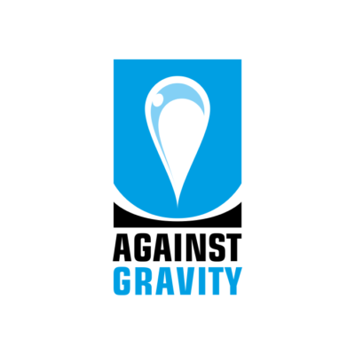 Logo Against Gravity