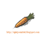 Logo Spicy Carrot